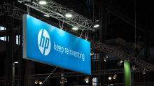 HP shocks Wall Street, blows away earnings estimates