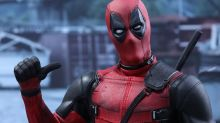 "Just so everyone knows, ""Deadpool 2"" is officially shooting — and hell yes"