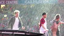 "One Direction Announce Their New Concert Film, ""Where We Are"""