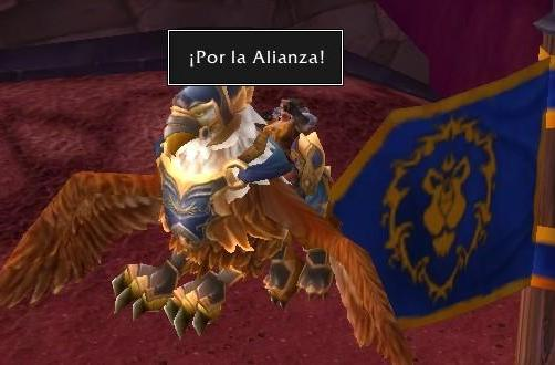 Warlords of Draenor: New flavor items, weapons, and armor