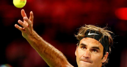 Roland-Garros - Roger Federer pourrait disputer Roland-Garros