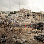 What is Al-Shabab? Somalia Militant Group in Spotlight After Mogadishu Truck Bombs Kill Over 200