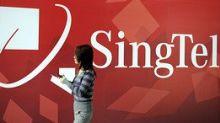 Singtel's profit down by 9% to $890m