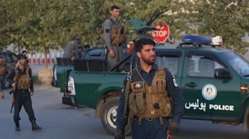 Attack on American University in Afghanistan leaves 10 dead