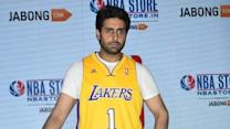 Abhishek Bachchan The Sports FREAK