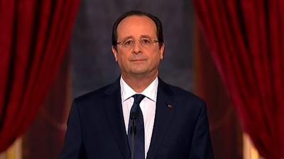 Hollande: Private Affairs Handled 'privately'