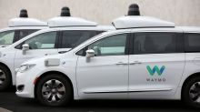 Waymo opens driverless robo-taxi service to the public in Phoenix