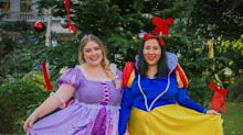 These Women Shared Photos That Disney Needs to See