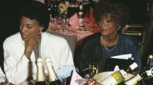 Robyn Crawford book details how she lost Whitney Houston to Bobby Brown and cocaine