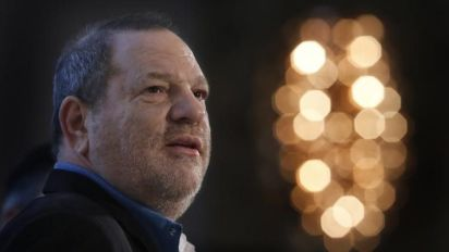 Weinstein Co. files for bankruptcy