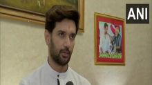 No discussion on number of seats with BJP, says Chirag Paswan