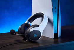 Razer's Kaira X is a lower-cost headset for console gamers