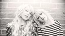 Deap Vally: They Rock, They Roll, They Give Birth