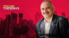 Meet Anand Deshpande – the brain behind Persistent Systems