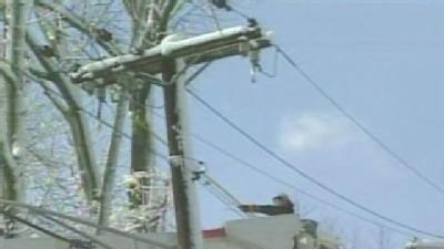 Pepco Scolded For Recent Storm Responses