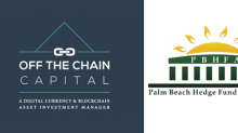 Off the Chain Capital to Host Webinar 4pm EST Tuesday, May 26 – Turbulent Times: Why Add Bitcoin to Your Portfolio Now