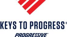 Progressive's Keys to Progress® Event Provides Vehicles to More than 100 Military Families