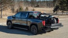 GMC Sierra Denali CarbonPro bed is finally, almost here