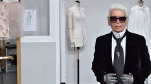 The official statement from Chanel on Karl Lagerfeld's death