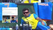 'Keep Dreaming': Chahal Had a Hilarious Response to Mumbai Indians' Tweet on Bumrah