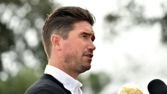 Australia's Kewell new manager of fourth-tier Crawley