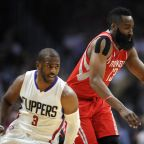 After Chris Paul Trade, Houston Rockets Eye Paul George to Form Superteam, Defeat the Warriors