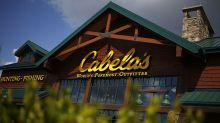 Bass Pro May Be Fishing for a Cabela's Discount