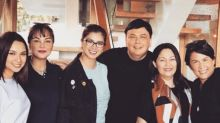 Angel Locsin to star in new ABS-CBN drama
