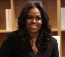 Michelle Obama on Trump: 'You don't get results when you go low'