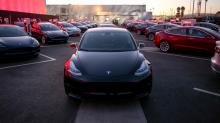 Oppenheimer: Tesla Model 3 Production Problems Tied to Suppliers