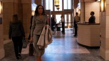 The First Trailer for Gina Torres' 'Suits' Spinoff 'Pearson' Is Here -- Watch!