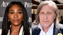 Serena Williams Addresses Ilie Nastase's Racist Comments About Unborn Baby