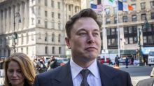 Tesla stock tumbles into sixth day as analysts cite 'major hurdles'
