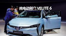 General Motors to work closely with CATL in its China EV push - executive