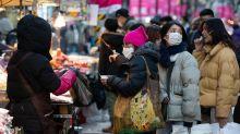South Korea Will Announce 'Extraordinary Measures' for Economy