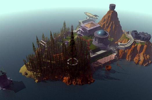 Save on enough Myst games for a full lifestyle change