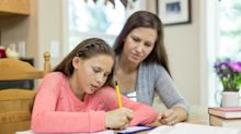 Do you do your child's homework? If so, you may be doing them a great disservice