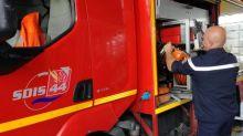 Nantes: Trois pompiers agressés par l'homme qu'ils venaient secourir