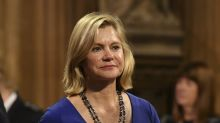 Former cabinet minister says 'it will be hard' for her to vote Conservative
