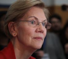 Warren says 'egomaniac billionaire' Bloomberg will make a good Trump stand-in during Democratic debate