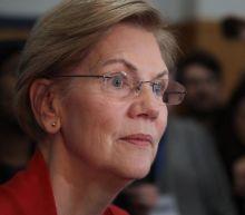 Warren says 'egomaniac billionaire' Bloomberg will make a good Trump stand-in during Democratic debate