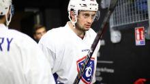 Hockey - Suisse - Suisse: Tim Bozon transféré de Genève à Lausanne