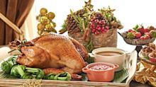 'Tis the season to get stuffed: A guide to Singapore's tastiest Christmas offerings