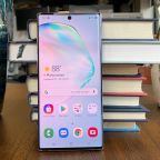 Samsung's Galaxy Note10+ is a big-screen powerhouse with a big price tag