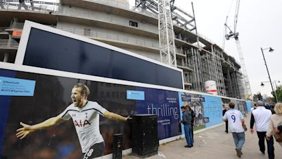 Season ticket price storm at Tottenham intensifies as club accused of 'pricing fans out of the game'