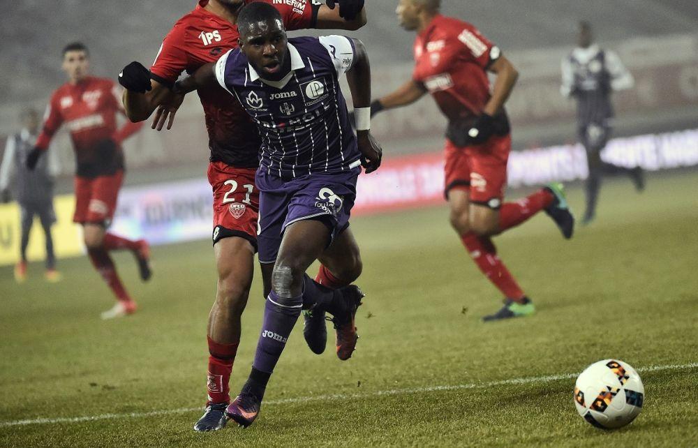 A Toulouse comme au PSG, c'est silence radio concernant Odsonne Edouard