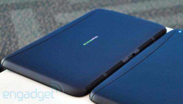 ExoPC is Intel's WiDi-enabled Atom tablet, we go hands-on with near-final build (update: video)