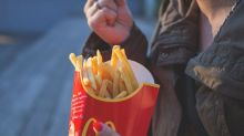 The Returns On Capital At McDonald's (NYSE:MCD) Don't Inspire Confidence