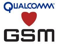 Qualcomm gets cozy with LTE, makes migrating from CDMA a snap