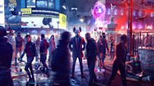 'Watch Dogs: Legion' lets you be anyone, if you put in the work